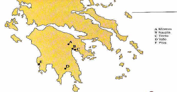 Tirinto 1 en la Grecia clásica 23