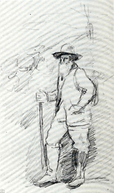 La Pintura 90 El Impresionismo 36 Cezanne