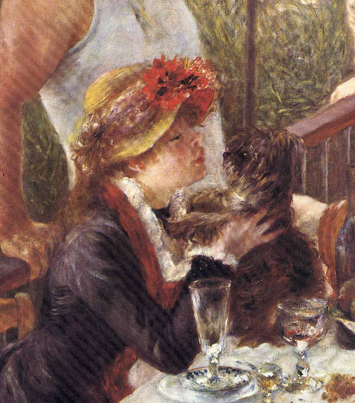 La Pintura 82 El Impresionismo 28 Cómo vivieron