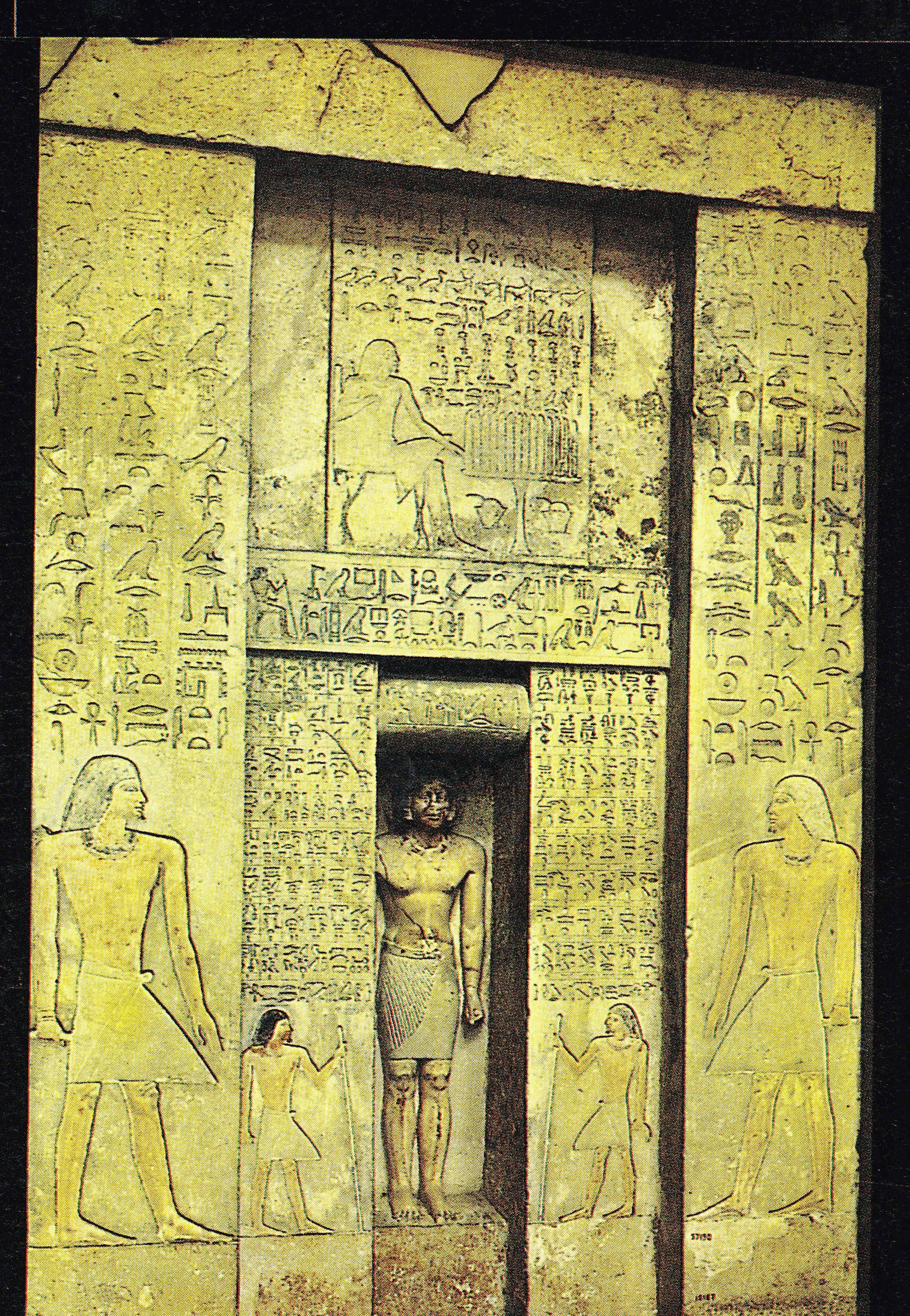 Egipto Antiguo 81 Funerales modestos por Pompeyo