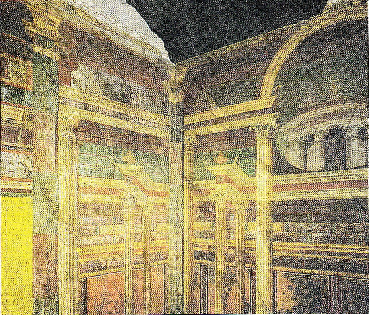 Egipto Antiguo 169 Preparativos para la primera cita romana