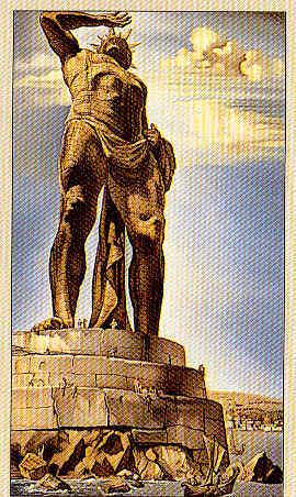 Cuarta Guerra en el Mediterraneo de los Diádocos 11