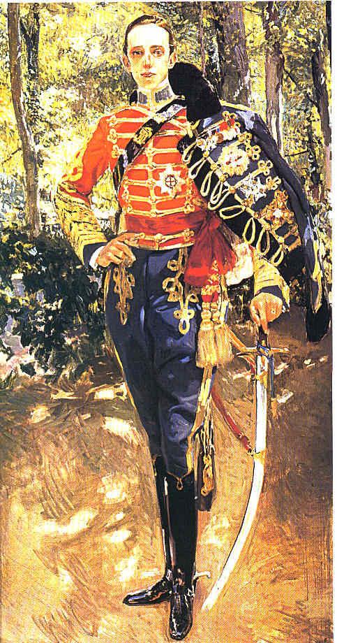 Joaquín Sorolla Exposiciones individuales con gran éxito La Pintura 98