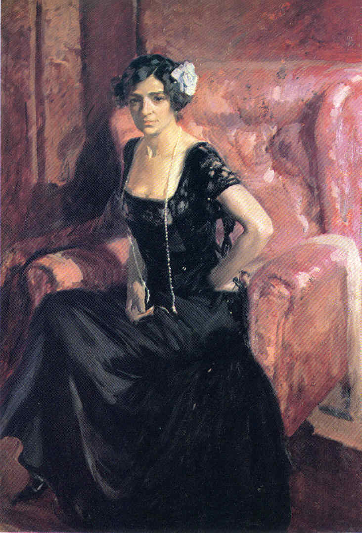 Joaquín Sorolla en su época dorada 1905 La Pintura 99