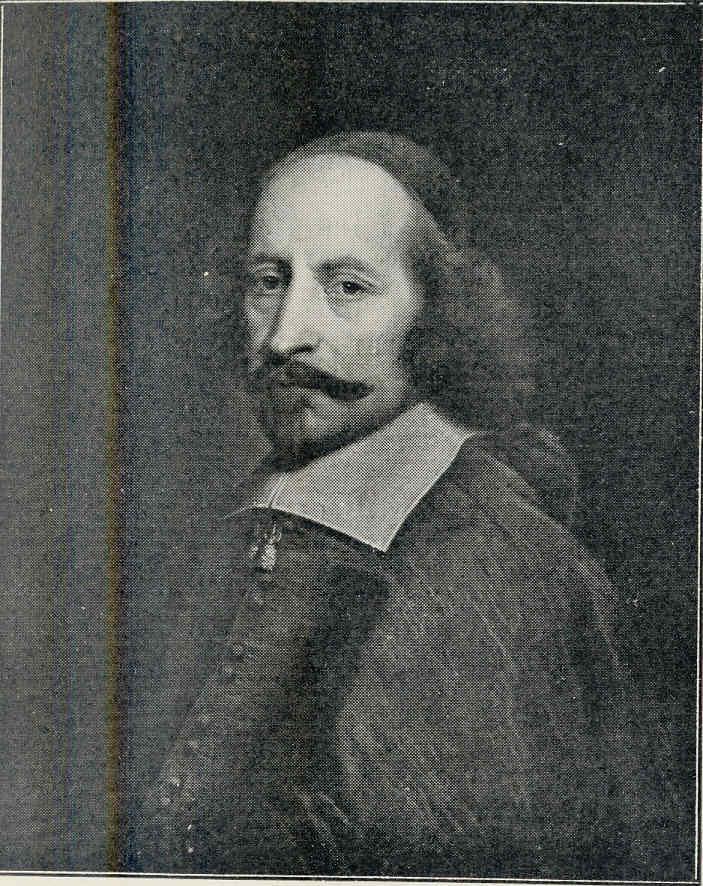 París 29 Luís XIII Máscara de hierro El padre José