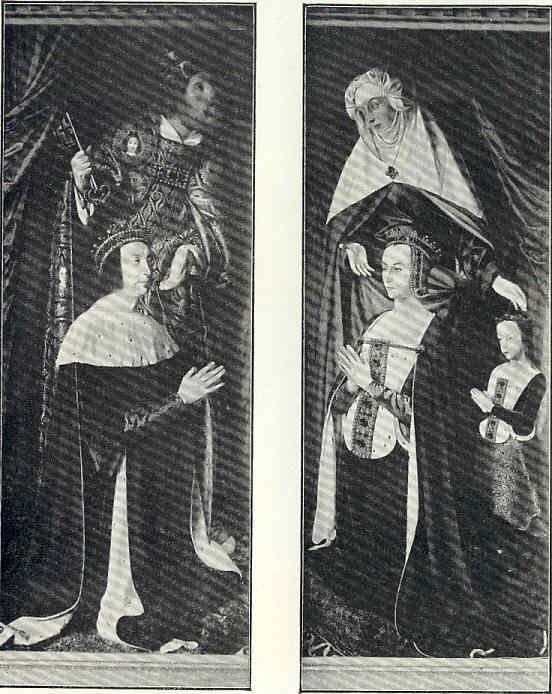 El nacimiento de París 19 Regencia de Ana de Beaujeu