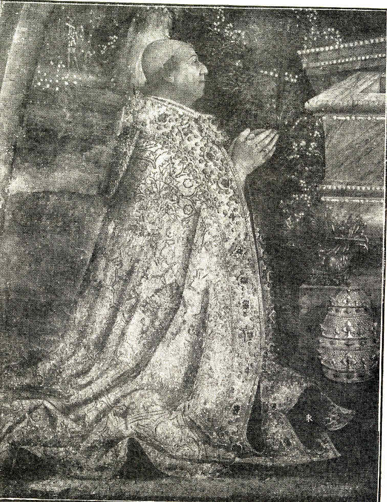 París 20 Ludovico Sforza Aventura italiana Retorno Luís XII