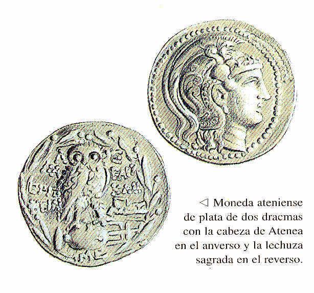 La sociedad griega 4 en la Grecia clásica 91