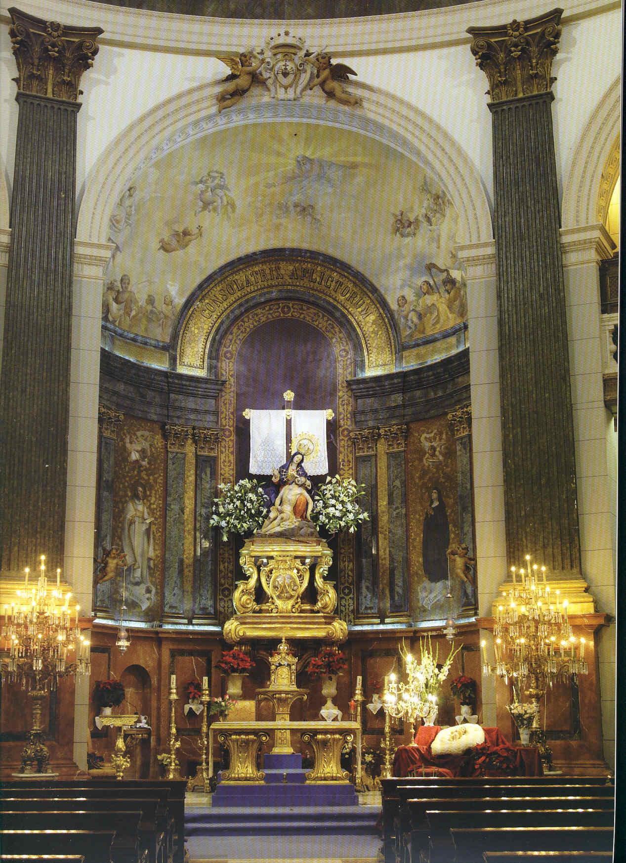 Wssel de Guimbarda 6 y las iglesias La Pintura 161