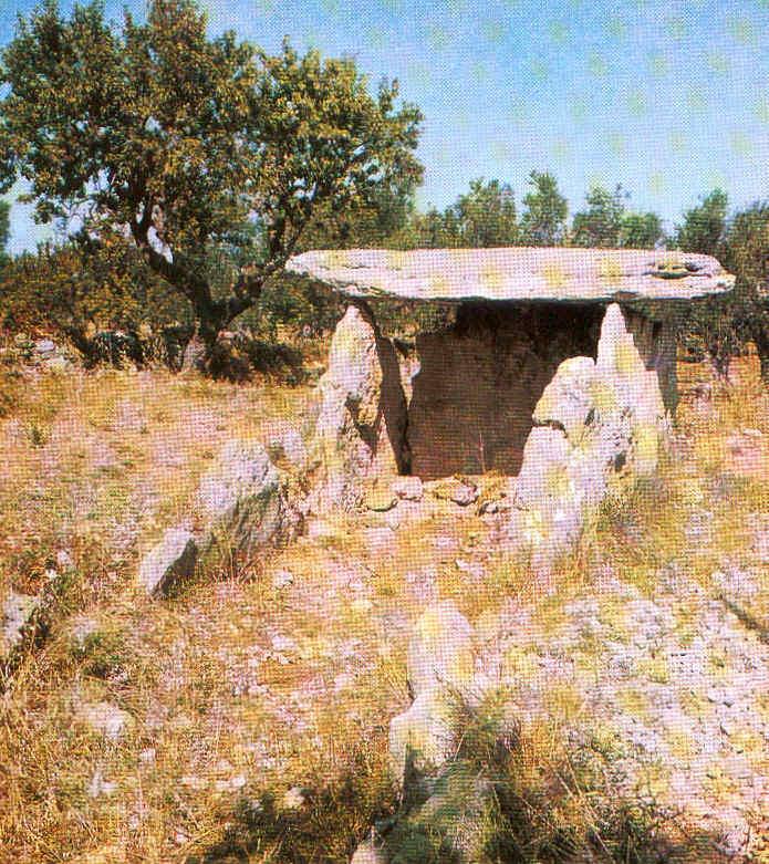La revolución del Neolítico El Más Allá