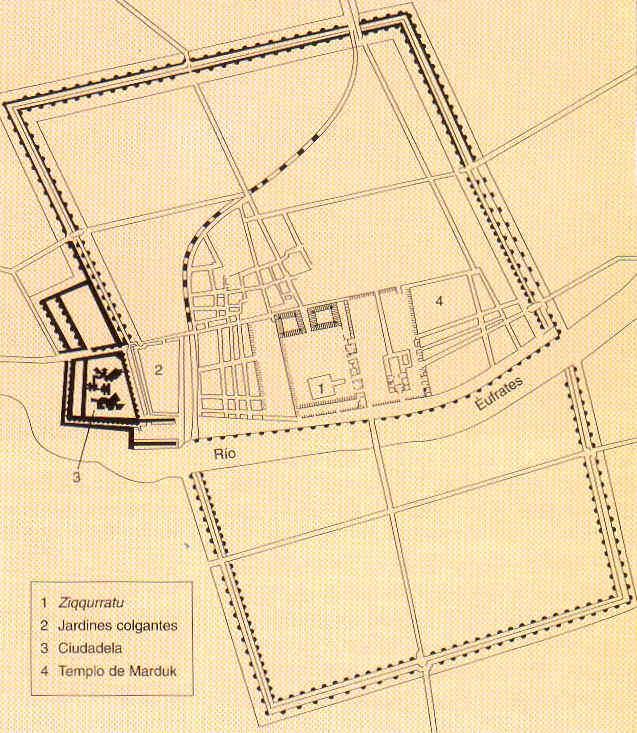 El Neolítico 22 Babilonia