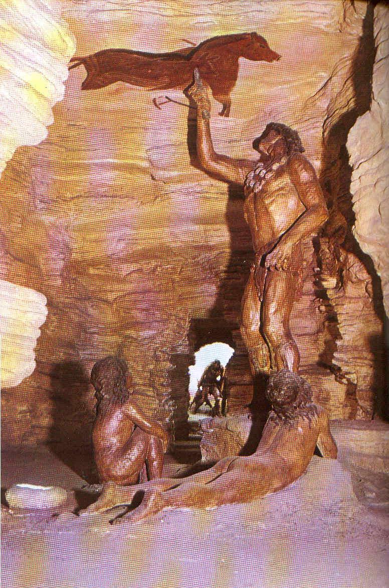 Paleolítico 4