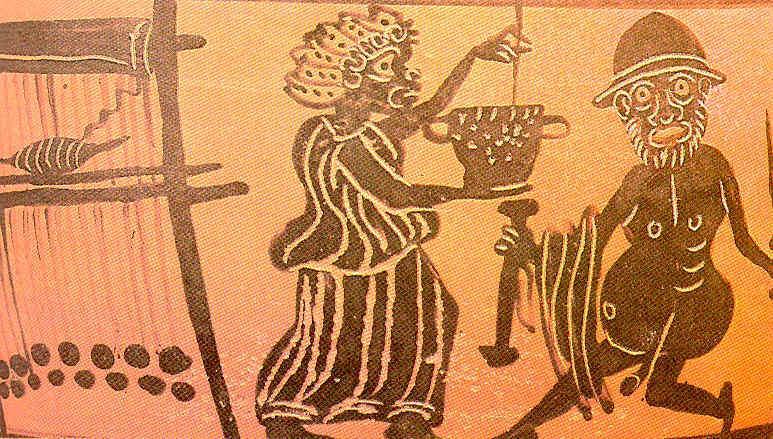 La revolución del Neolítico Tejidos propios