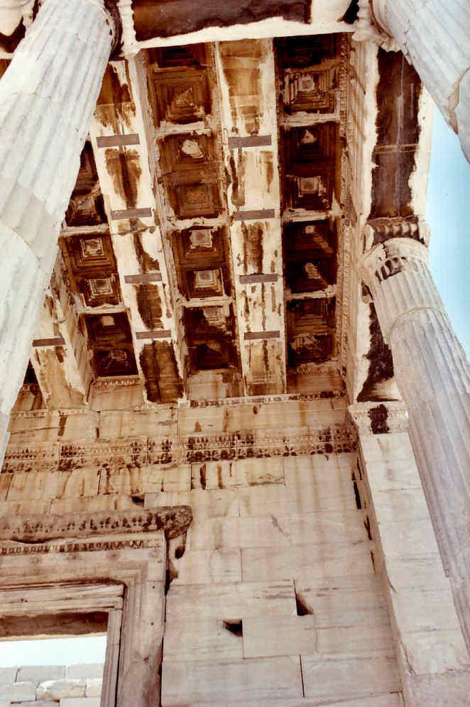 El Erecteion 2 en la Grecia clásica 79