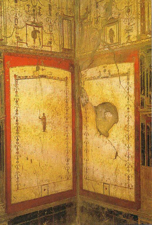 Pintura 14 Los mejores cuadros de Pompeya