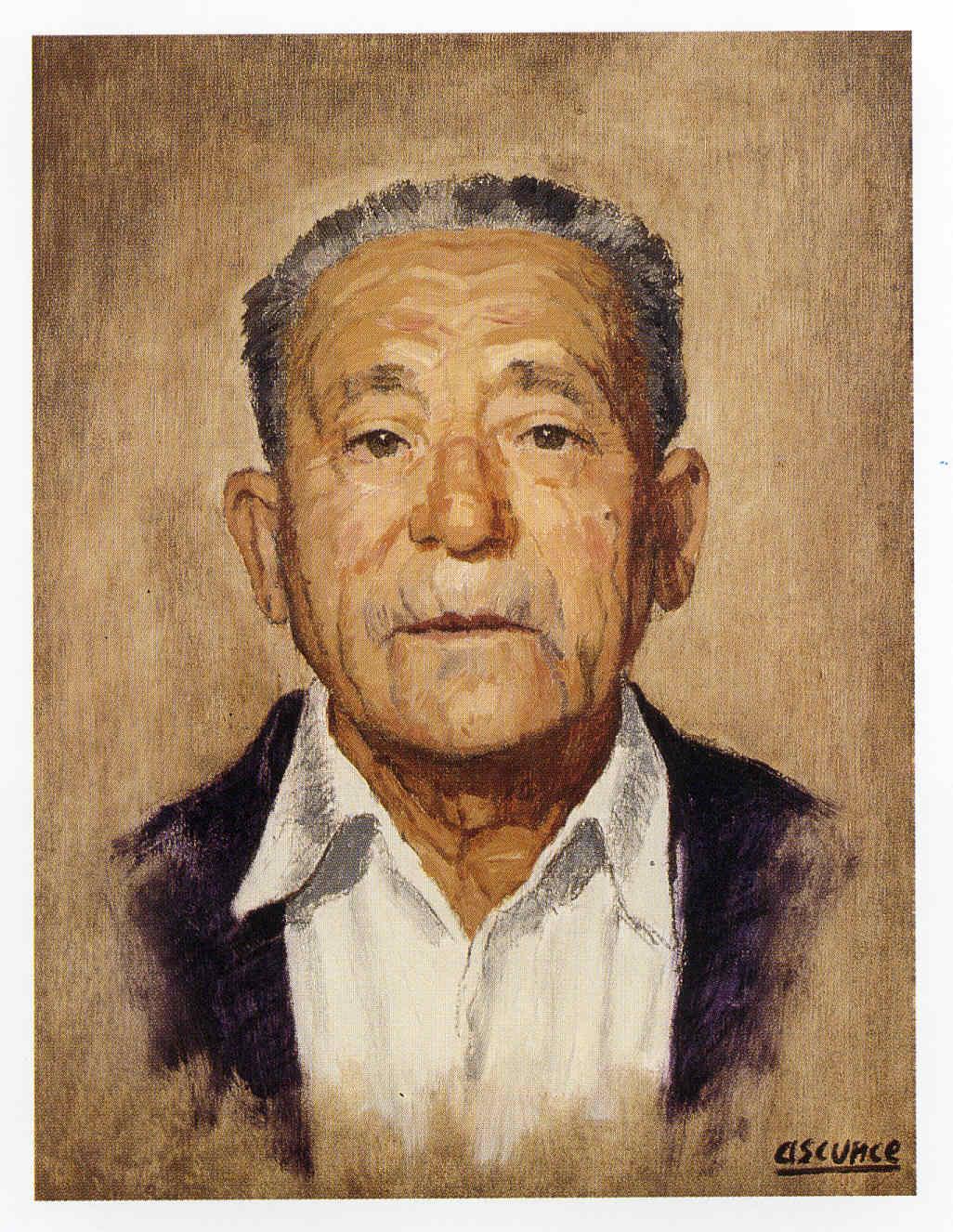 Jose María Ascunce Pintores navarros 13 La Pintura 147