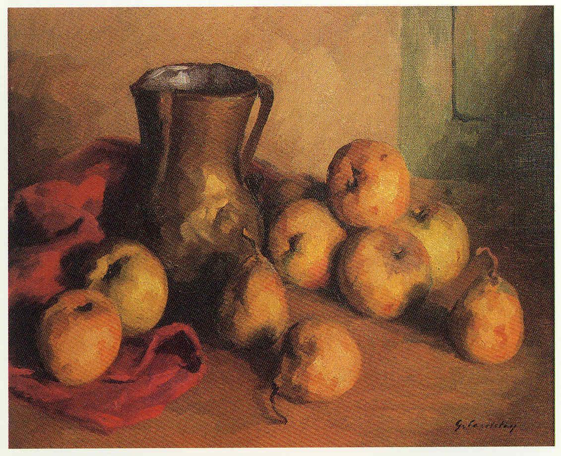 Gerardo Sacristán Pintores navarros 19 La Pintura 153