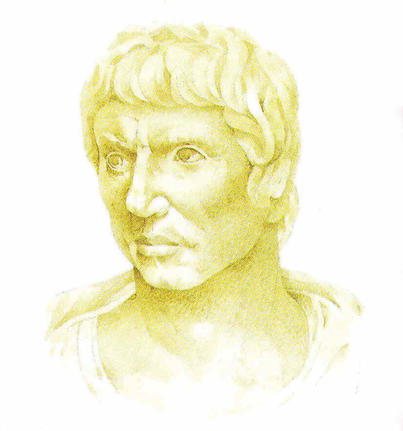 Egipto Antiguo 188 Reflexiones de Julio César sobre su liderazgo