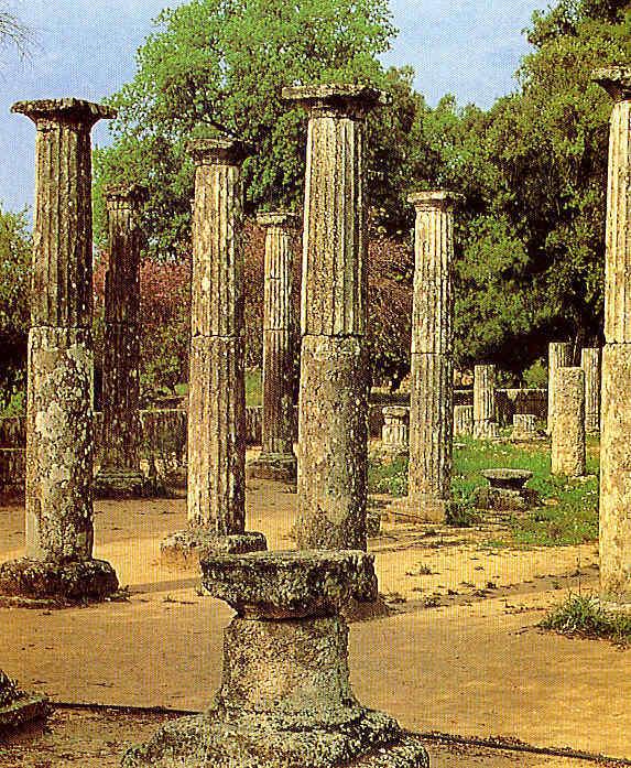 La amenaza persa en la Grecia clásica 42