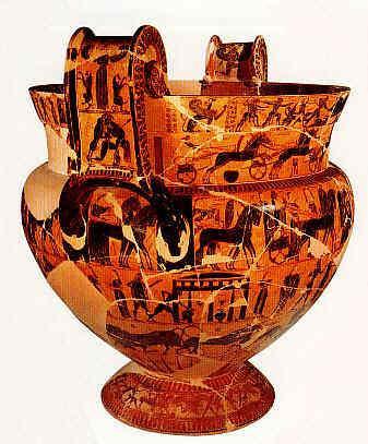 El hoplita heleno en la Grecia clásica 43