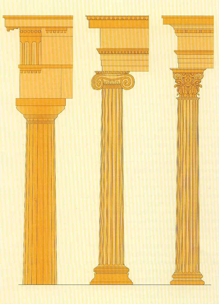 Arquitectura en Grecia clásica 69