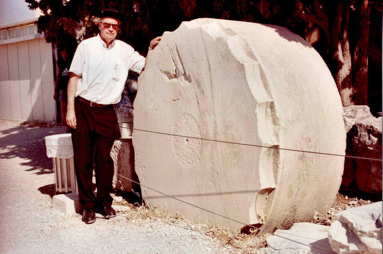 La construcción 3 en la Grecia clásica 72