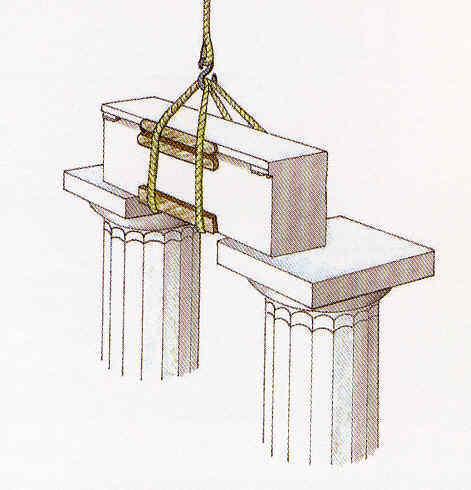 La construcción 4 en la Grecia clásica 73
