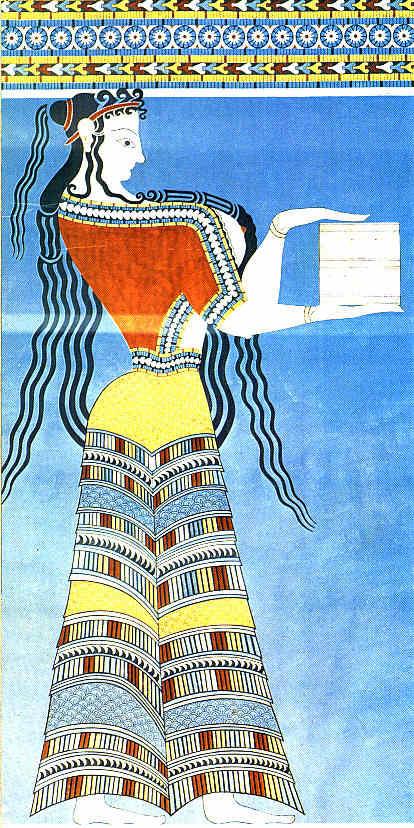 Pintura 4 Los minoicos 2