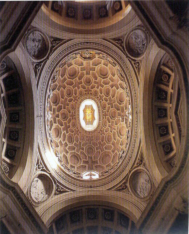 Santos barrocos ascendiendo por doquier Barroco 8