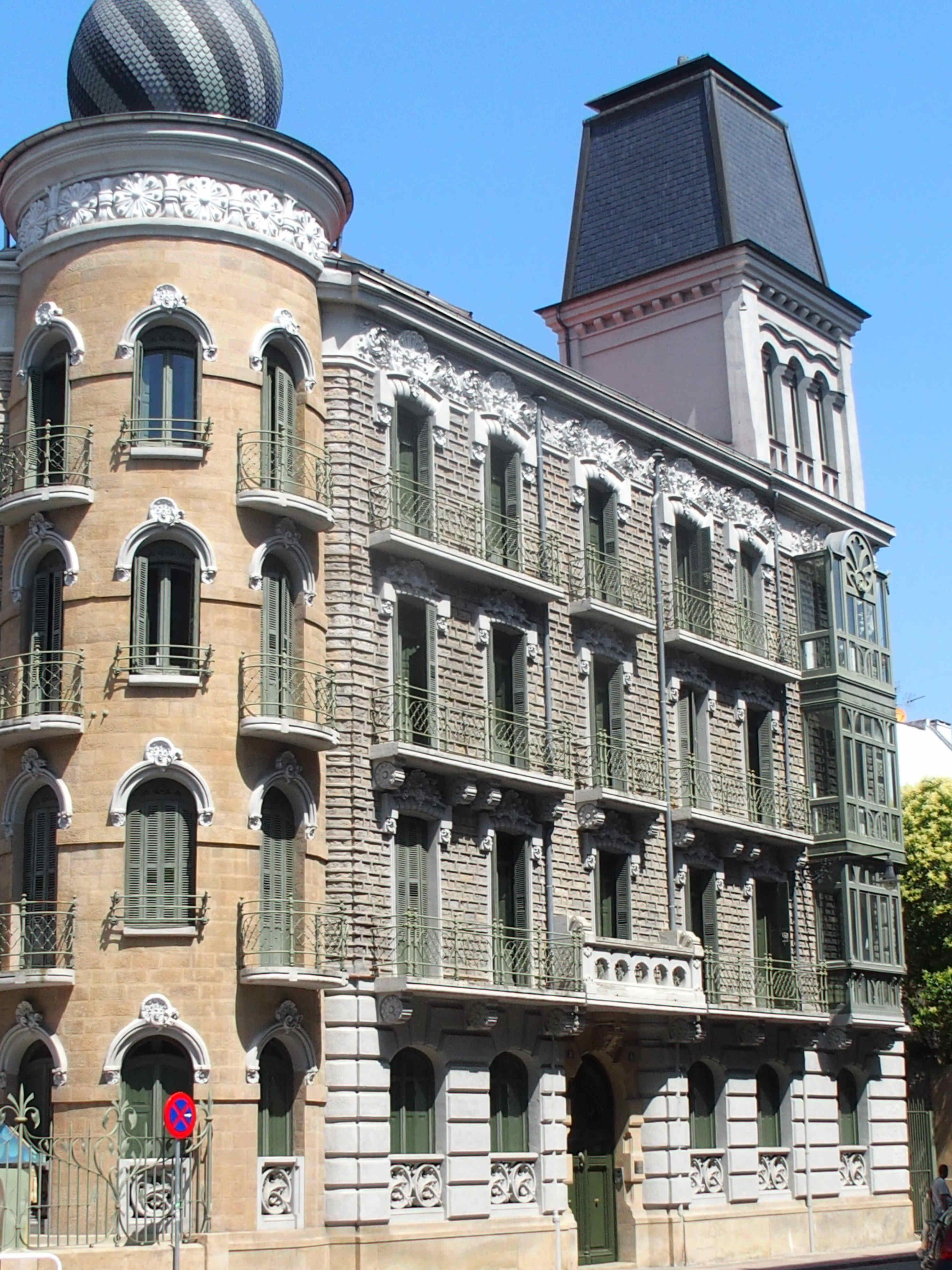 Hermoso Pisos Ensanche Pamplona Stock De Casa Diseño