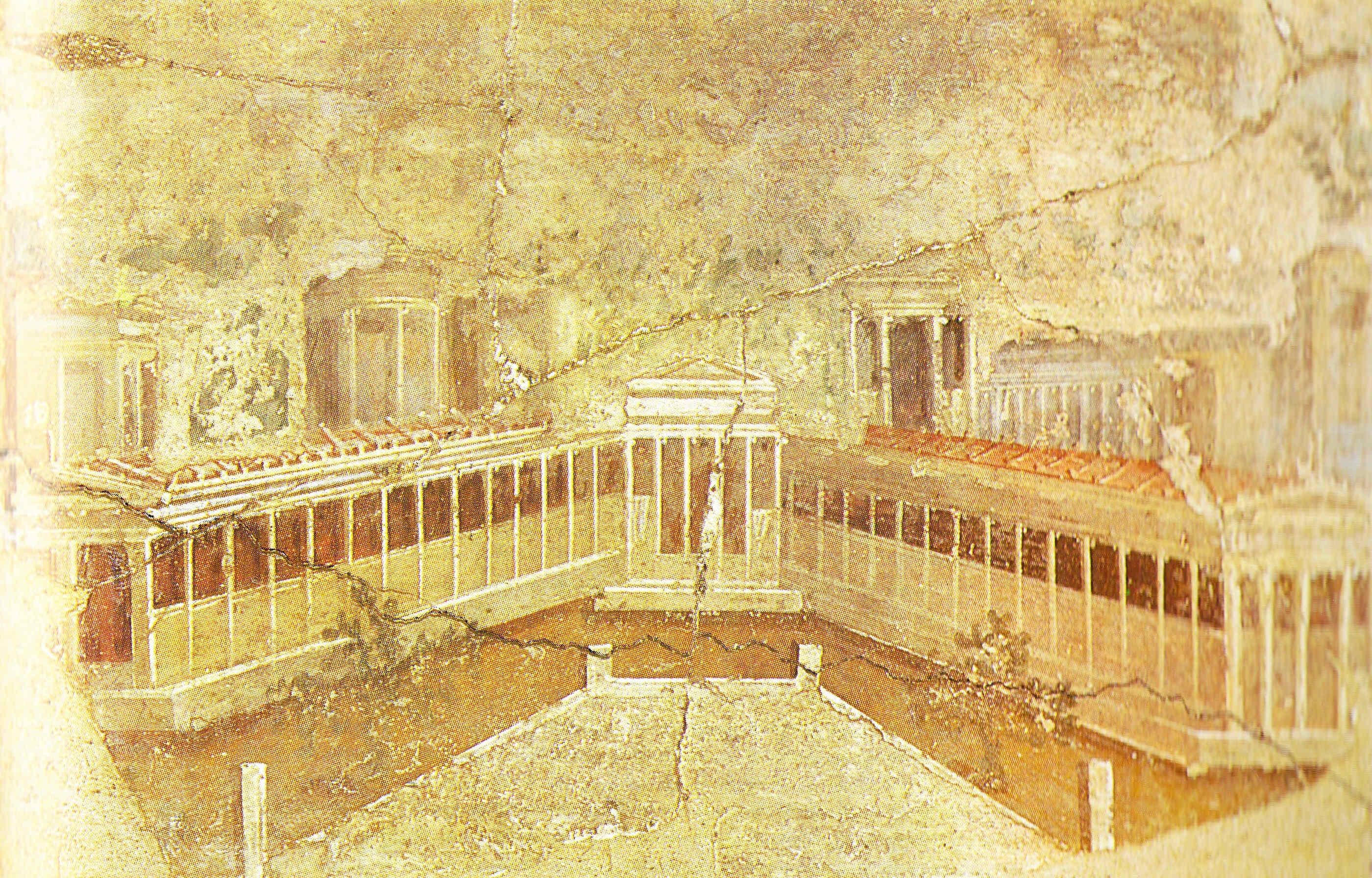Egipto Antiguo 88 La llegada a Alejandría