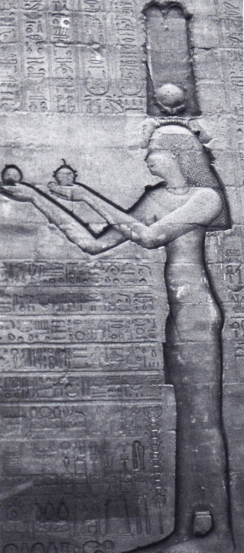 Egipto Antiguo 51 y Ptolomeo IX y X 4
