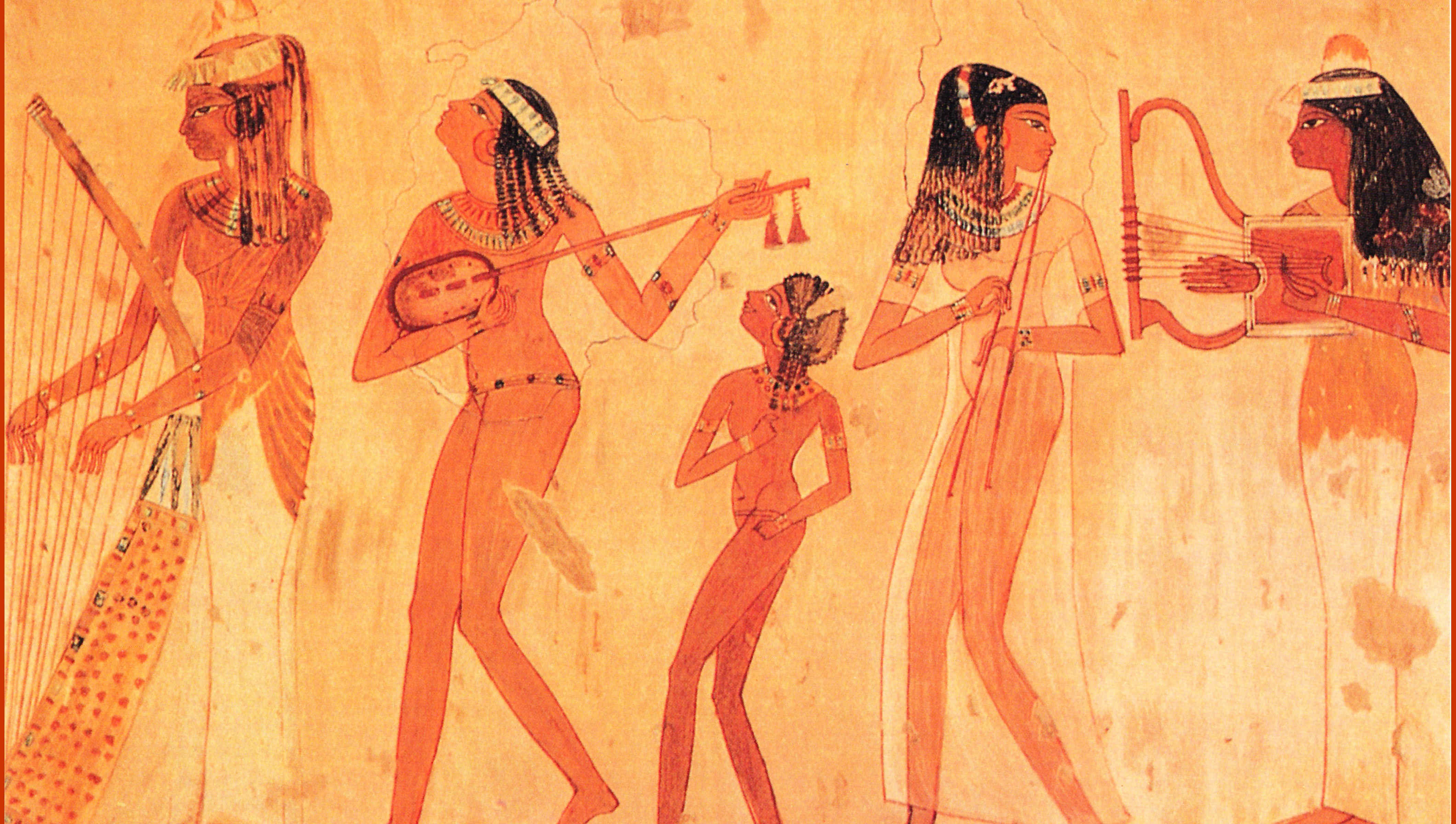 Egipto Antiguo 42 y Ptolomeo VIII Evergetes 1