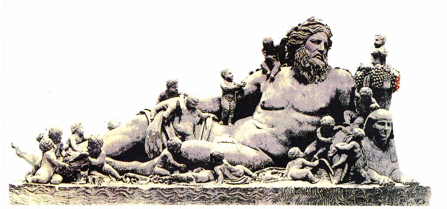Egipto antiguo 24 y Ptolomeo II Filadelfo 8