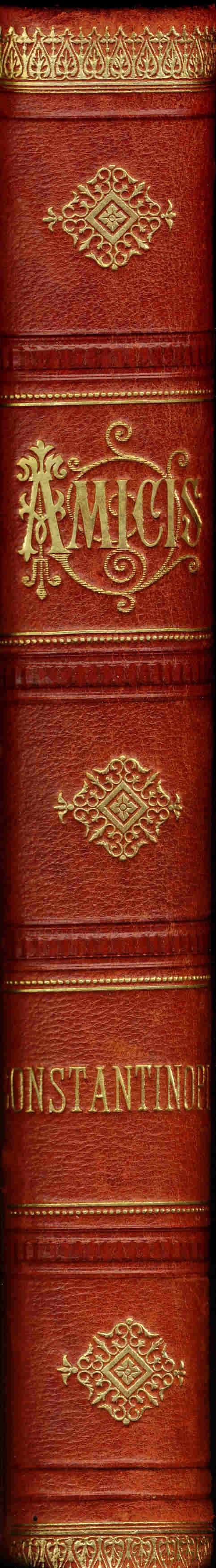 Mis grandes libros antiguos