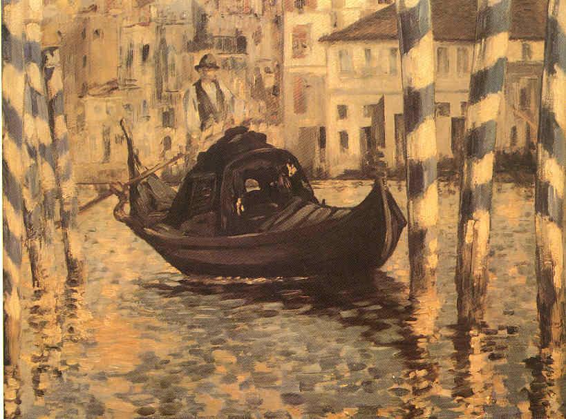 La Pintura 61 Manet y los primeros frutos del Impresionismo
