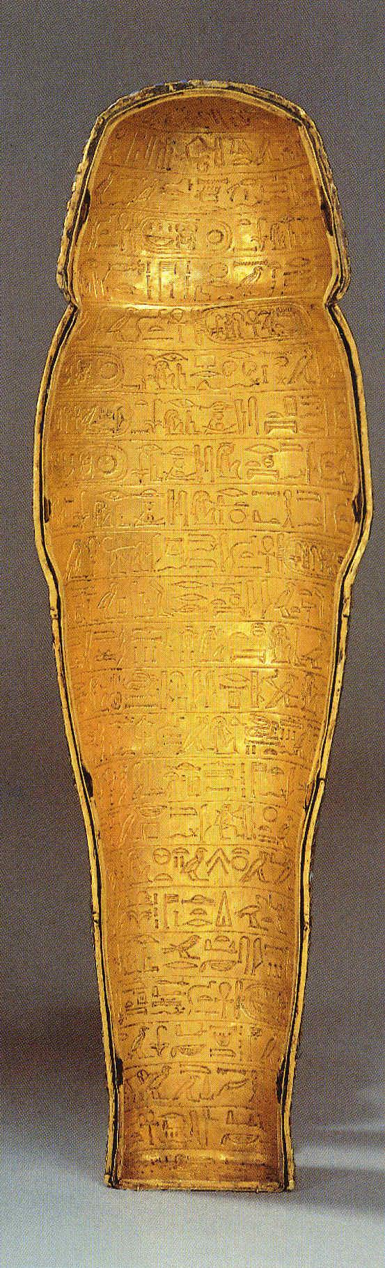 Tutankhamon c
