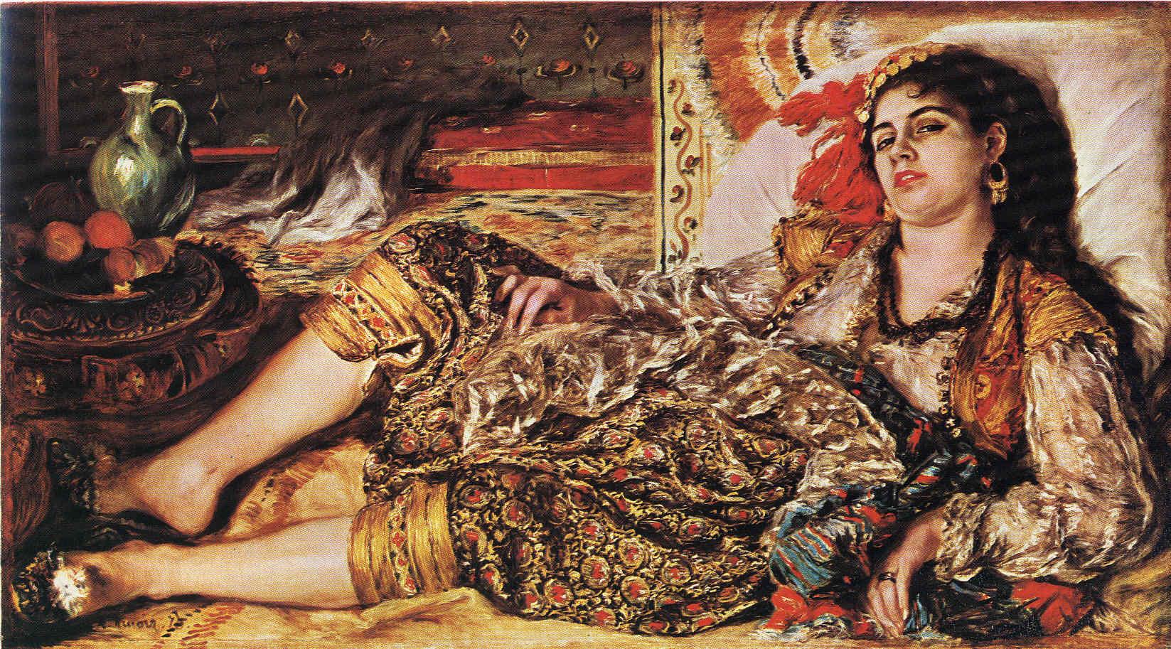La Pintura 55 El Impresionismo