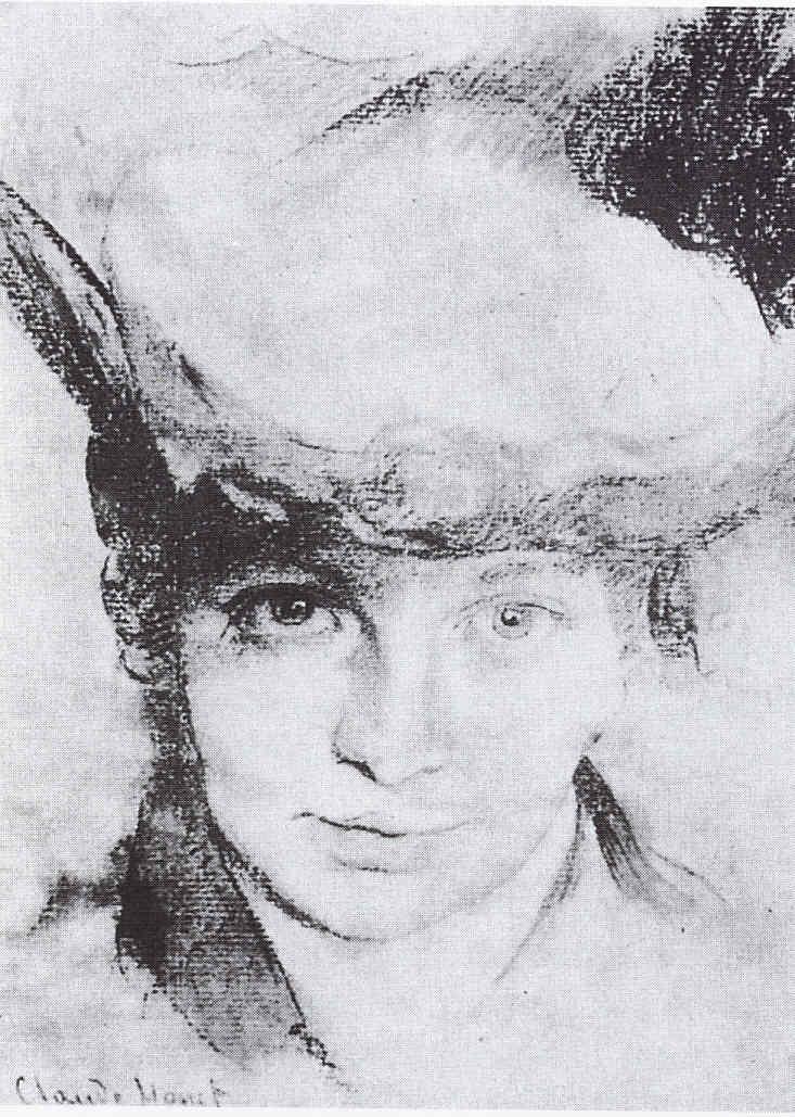 Galeria Impresionista Retratos de los Pintores Pintura 188