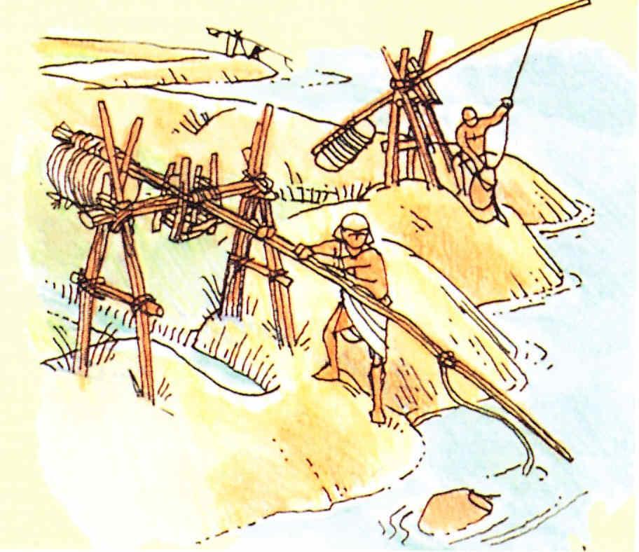 Egipto antiguo 19 y Ptolomeo II Filadelfo 3