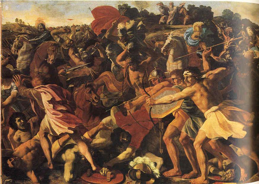 La Pintura 51 Antes del Impresionismo