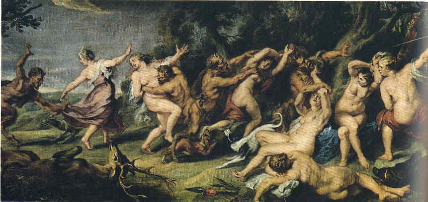 La Pintura 52 Antes del Impresionismo 2