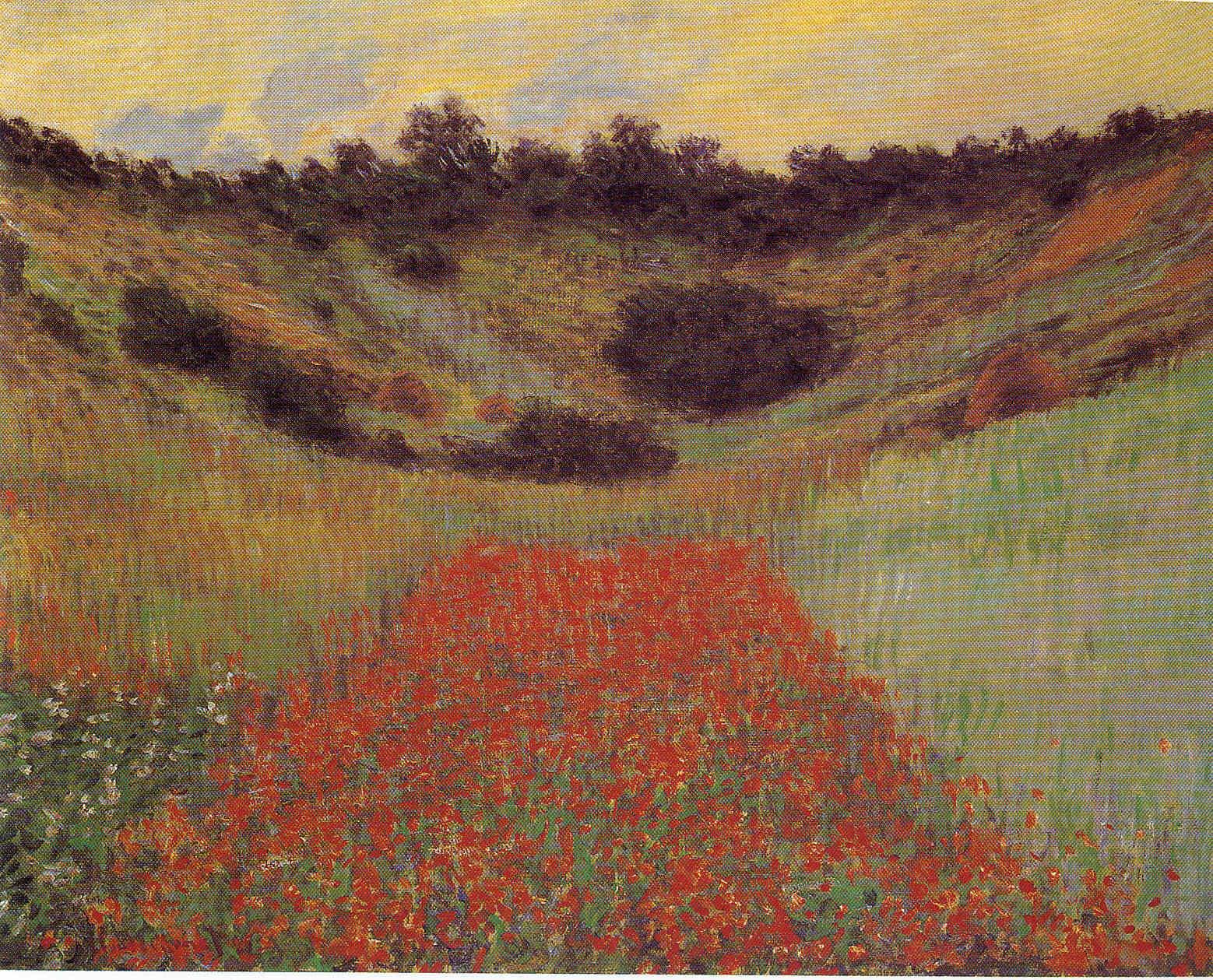 El éxito de Claude Monet en Guiverny 17 Pintura 182
