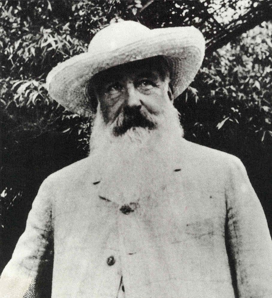 Guiverny Estilo de vida de Claude Monet 19 Pintura 184