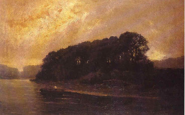 La Pintura 42 Turner y la acuarela