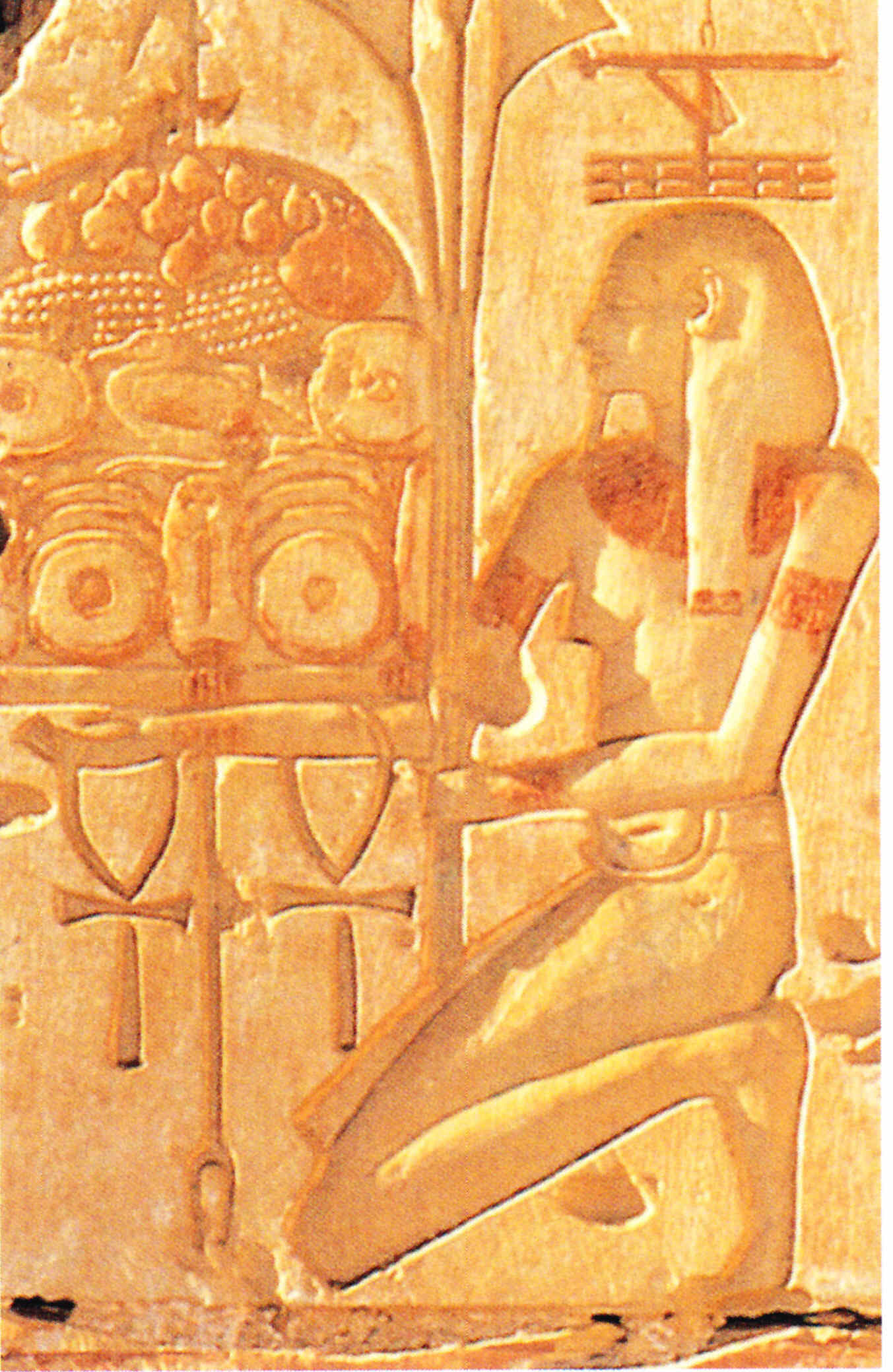 Egipto Antiguo 55 Berenice III y Ptolomeo XI 3