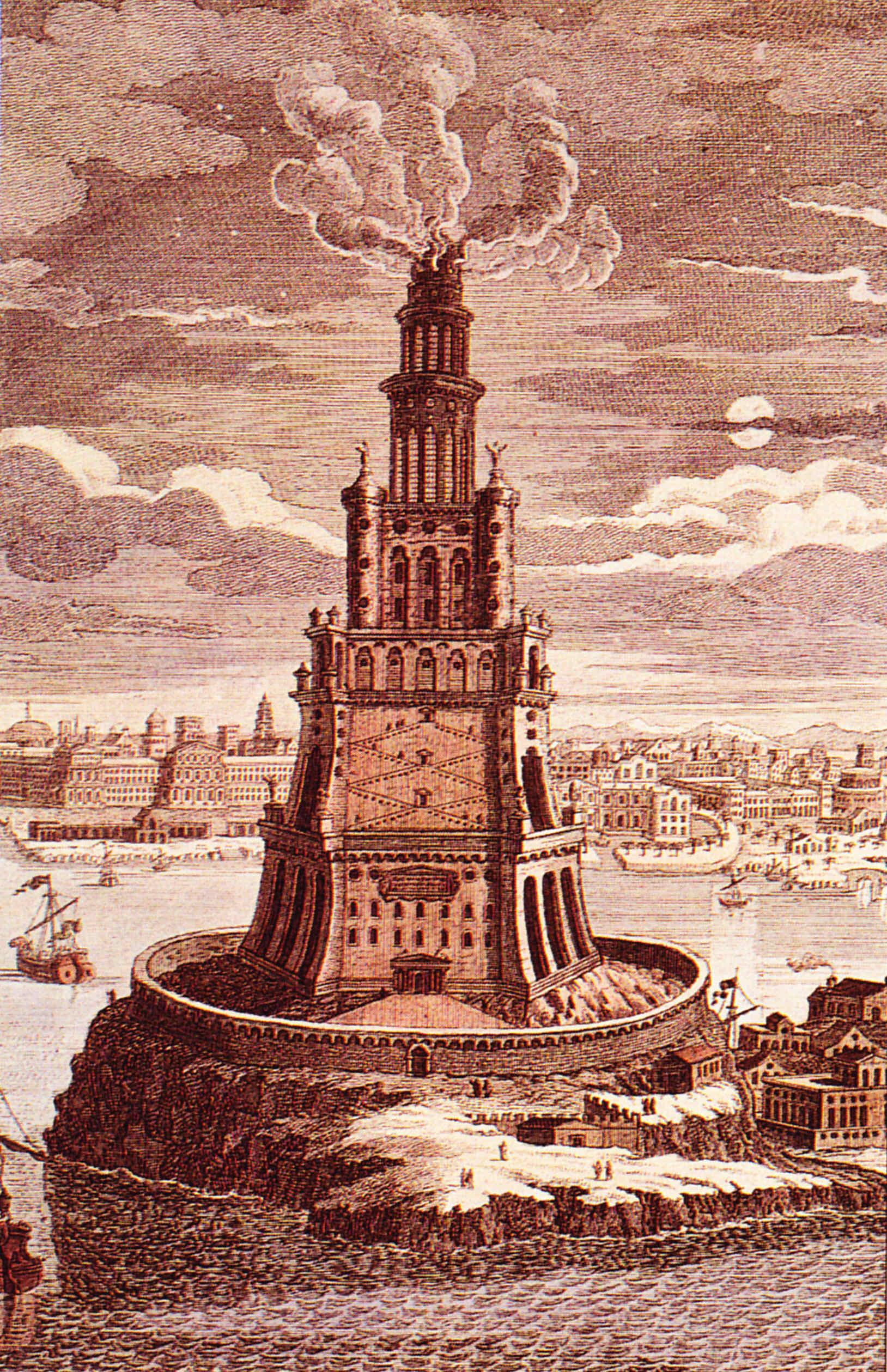 Egipto antiguo 2 y Alejandría
