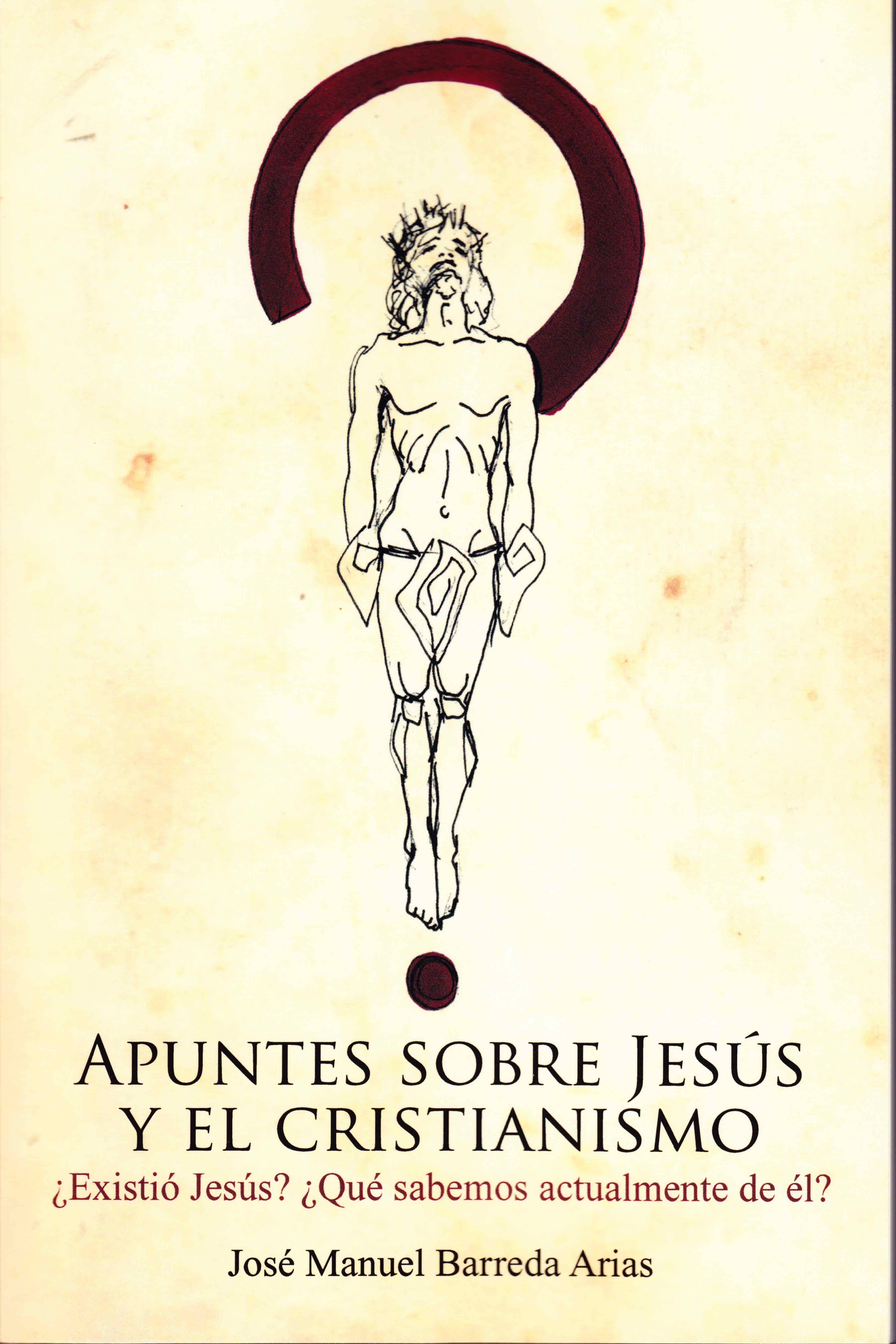 Apuntes sobre Jesús de J M Barreda