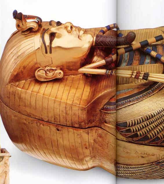 Culto a los muertos egipcios a
