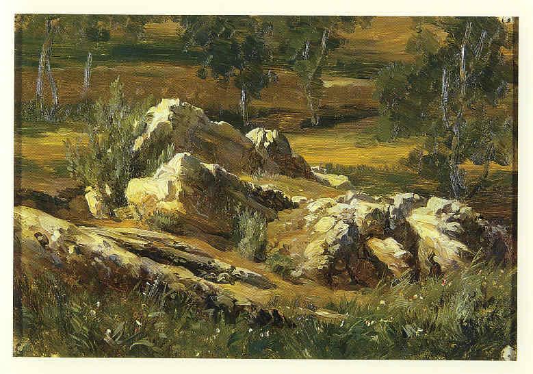 La Pintura 36 Carlos de Haes 3